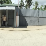 coconut facility front
